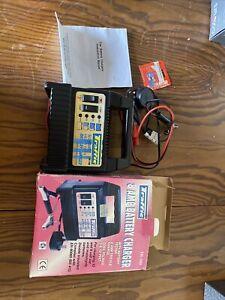 8 amp car battery charger Workshop Garage Find Barn Find Loft Find Shed Find