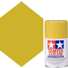 Tamiya PS-56 Mustard Yellow Polycarbonate Spray Paint Mid-America Naperville