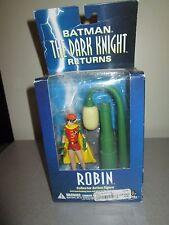 DC Batman The Dark Knight Returns Action Figure Robin