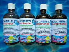 Spurenelemente Mikroelemente für Balling Methode Komplett Versorgung Salzwasser
