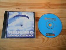 CD VA Vielklang 1999 / 2000 Promo VIELKLANG subway to sally in extremo