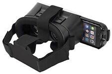 Ednet Vr-brille Virtuale Realtà 3d Occhiali per 4 7 -6'' Smartphone Cardboard