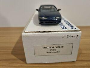 Australian Motoring Miniatures1:43 Ford Falcon EF Ute Factory Built