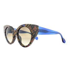 Occhiali da sole da donna Fendi con montatura in multicolore