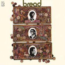 BREAD Self Titled 180g AUDIOPHILE VINYL LP, IMPORT NEW/SEALED