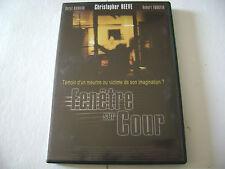 Fenêtre Sur Cour - DVD FORMAT PAL REGION 2 - Christopher Reeve, Daryl Hannah