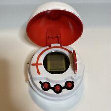 Pokemon Advanced 2004 LCD Electronic Cyber Poke Ball Game Bandai Tested Working