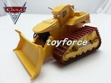 Mattel Disney Pixar Cars Chuy El Materdor Bulldozer Diecast Matel Toy 1:55 Loose