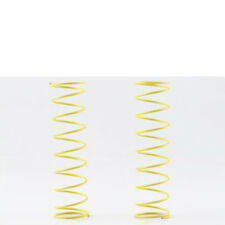 ressort MALOSSI AMORTISSEUR 9.5 - 1.4 longueur 84 mm Jaune KYOSHO is-106-9514