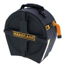 """Hardcase 10"""" Black Tom Case"""