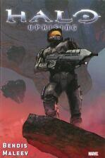 Halo: Uprising-ExLibrary