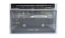 DIE CAST  G 300 1993 - MERCEDES COLLECTION SCALA 1/43