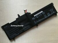 Genuine C41N1541 Battery For Asus ROG GL702 GL702V GL702VM GL702VS GL702VT /VM1A
