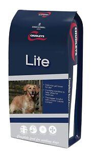 Chudleys Dog Food Lite Dry Mix Dry Dog Food 15kg Bag