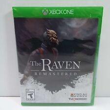 The Raven HD (Xbox One) New (LOOK DESCRIPTION) E1000
