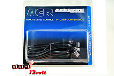 AudioControl ACR-1 - Remote for LC2i 6XS LC6 LC7i Overdrive Epicenter