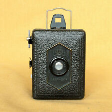 Baby Box Tengor Zeiss Ikon 54/18 classic 127 film German camera CLA works