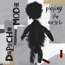 CD DEPECHE MODE/Playing The Angel – Rock Album 2005