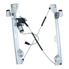 Window Regulator-Crew Cab Pickup Rear Left WAI WPR0535LMB