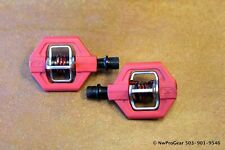 Crank Brothers Candy  Clipless Bike XC Trail Pedals RED