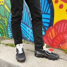 Nike Vapormax off white 43 sneakers chaussures basket 3 paires de lacets the ten