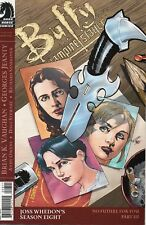 Buffy The Vampire Slayer Season 8 #8 (NM)`07 Vaughan/Jeanty  (Cover B)