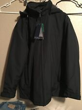 Mens Weather Proof Winter Coat Size XL NWT!!