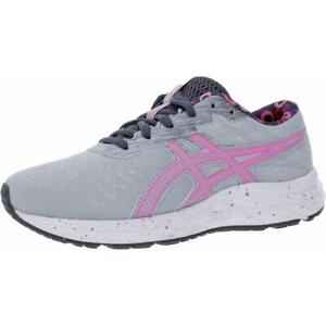 Asics Girls Gel-Excite 7 GS Fitness Performance Sneakers Shoes BHFO 9600