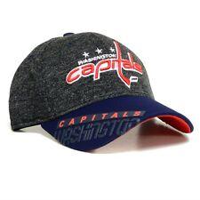NHL Washington Capitals 2016 Playoff Structured Flex Fit Cap, L/XL