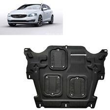 For 2015-2018 Volvo V60  Under Engine Splash Shield Guards Cover Mudguard dan