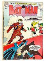 DC Comics. Batman #159. Classic Joker Cover & Story. Low Price!
