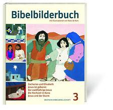 Bibelbilderbuch Band 3 Kees de Kort