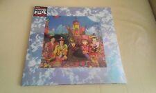 LP THE ROLLING STONES THEIR SATANIC MAJESTIES REQUEST ROCK 60'S VINYL