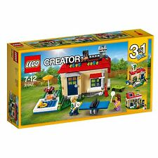 "LEGO® CREATOR  31067  "" Ferien am Pool "", 3-in-1-Set, NEU & OVP"