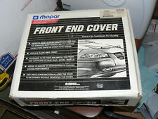 Mopar Chrysler Corporation Front End Cover For 1999-2000 Dodge Caravan 82204959