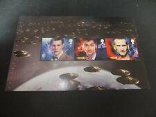 GB. Prestige Pane. 3437b  'Doctor Who'. Ex DY6. MNH.