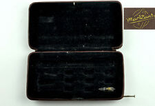 WW2 ANTIQUE GERMAN DRAFTING INDIA INK PEN SET - MARKANT