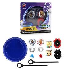 Beyblade Burst B-104 B-105 Evolution Kit Set Arena Stadium Toy Gift Kid Fight S