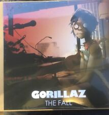 Gorillaz The Fall Vinyl RSD 2019 Record Store Day Edition - sealed - green vinyl