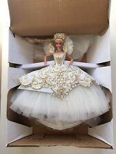 Bob Mackie Empress Bride Barbie Doll NRFB COLLECTOR SERIES 5TH IN SERIES #4247 1