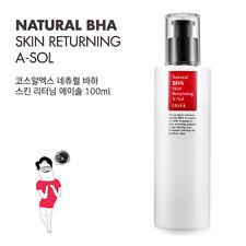 [Cosrx] Natural BHA Skin Returning A-Sol Toner 100ml - Korea Cosmetic