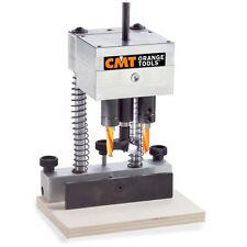 CMT Supporto per sistema universale, foratura cerniere e cremonesi Cod.: CMT333