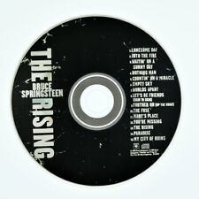 The Rising by Bruce Springsteen (CD, Jul-2002, Sony Music (USA)) DISC ONLY