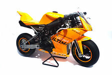 Minimoto Blata Ultima W50 B Racing Pocketbike Pocket Bike Blata 50cc 16,3HP