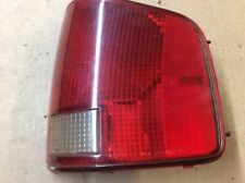 1994-2003 CHEVROLET GMC S10 S15 SONOMA RIGHT PASSENGER TAIL LIGHT LAMP