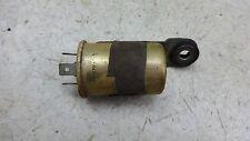 1968 kawasaki ga2 90cc S382-6~ flasher relay