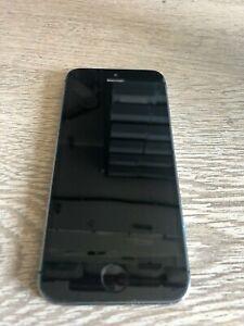 iPhone 5S gris sidéral HS