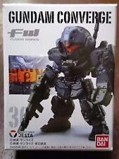 FW GUNDAM CONVERGE 30 RGM-96X JESTA NEW BANDAI