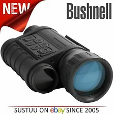 Bushnell Equinox Z Digital Night Vision Monocular 6 x 50mm│Image Capture│26015