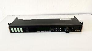 Evertz 9000NCP Vistalink Netzwerk Kontrolle Panel (1RU) Für 7700 7800 Serie